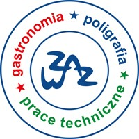 Logotyp WZAZ