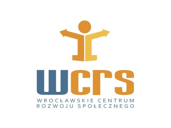 Logotyp Wrocławskie Centrum Rozwoju Społecznego